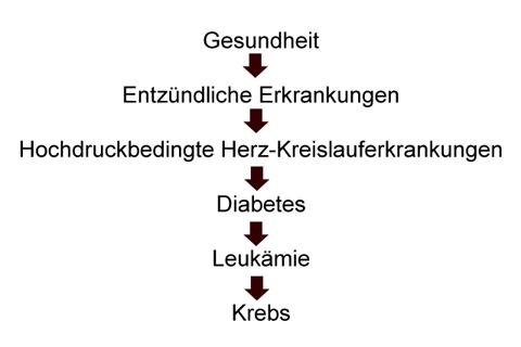 Abb. 3 Klassifikation von Erkrankungen