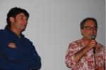 Antonin Svoboda und Marc Rackelmann