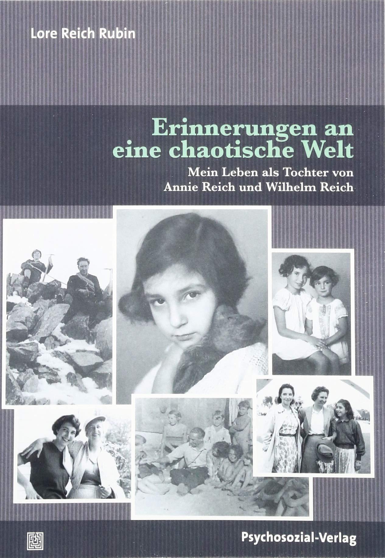 Buch Lore Reich
