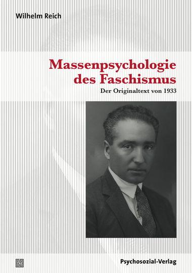 Massenpsychologie des Faschismus