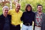 WRG-Vorstand 2004