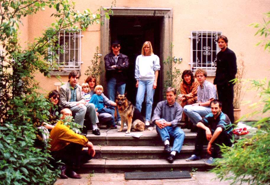 WRG 1991